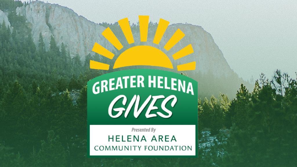 Greater Helena Gives logo